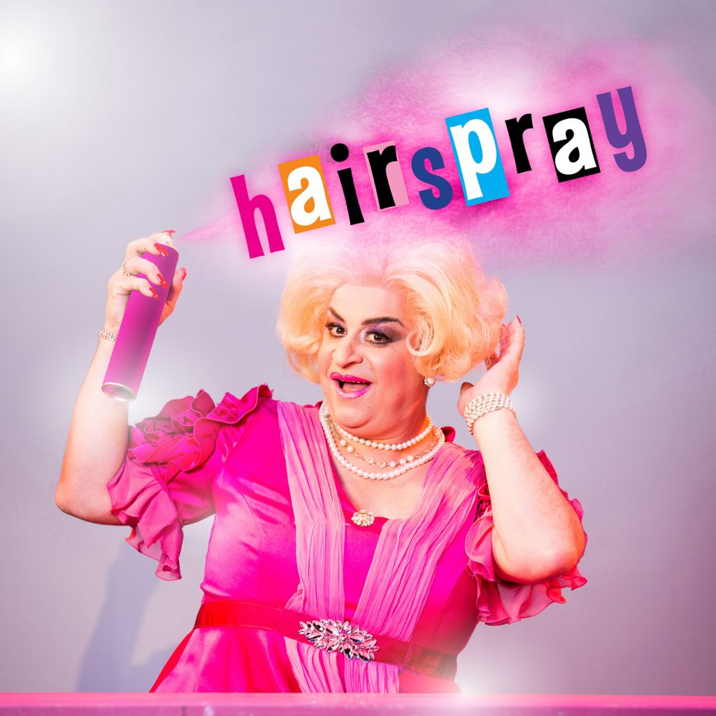 Hairspray Θέατρο Ακροπόλ